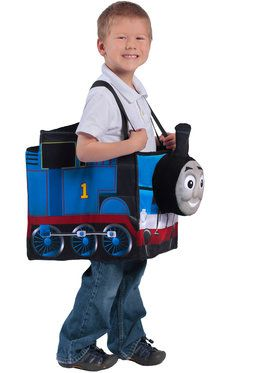 Children's Thomas The Tank Engine Ride I