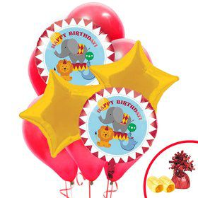 Circus Time Balloon Kit