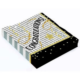 Congratulations Luncheon Napkin (16)