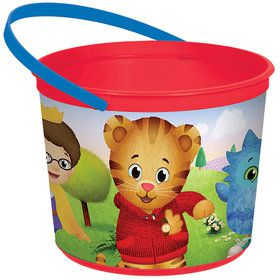 Daniel Tiger's Neighborhood Favor Container (1)