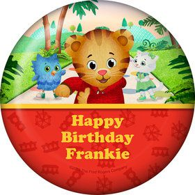 Daniel Tiger's Neighborhood Personalized Magnet (Each)