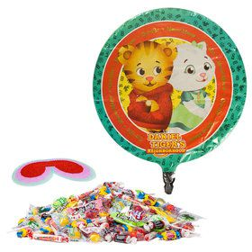 Daniel Tiger's Neighborhood Pull String Pinata Kit