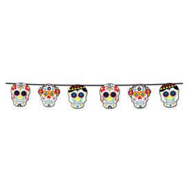 Day of the Dead Garland (1)