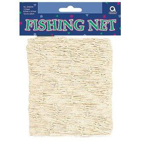 Decorative Fishing Net (Each)