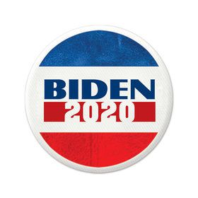 Democratic Candidate Buttons (5 Pack)