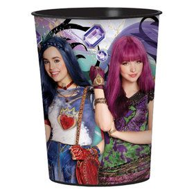 Descendants 2 Favor Cup (1)