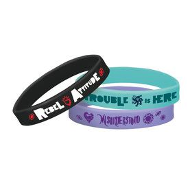 Descendants 2 Rubber Bracelets (6)