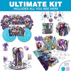 Descendants 2 Ultimate Party Tableware Kit