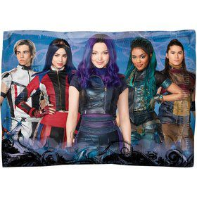 Descendants 3 18 Foil Balloon