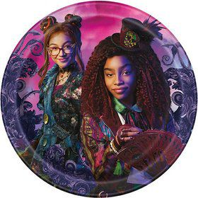Descendants 3 Dessert Plates (8)