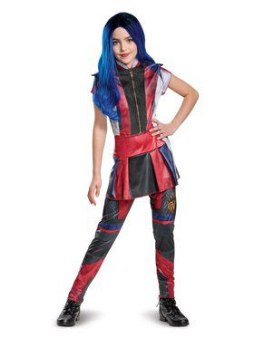 Descendants 3: Evie Classic Child Costume