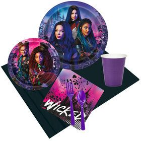 Descendants 3 Party Pack for 8