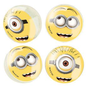Despicable Me Minions Bounce Balls (4)