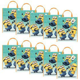 Despicable Me Tote Bag (Set of 10)