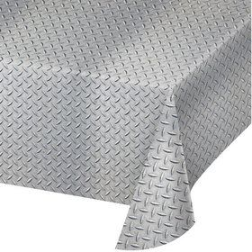 Diamond Plate Table Cover