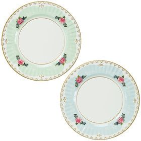 Dinner Plate (8 Count)