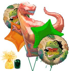 Dinosaur Adventure Balloon Kit