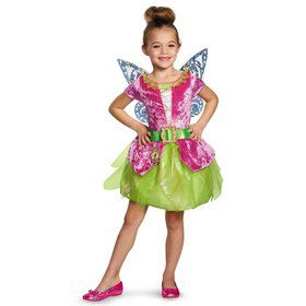 Disney Fairies Pirate Tink Classic Girls