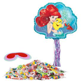 Disney Little Mermaid Pinata Kit (Each)