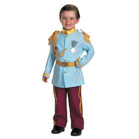 Disney Prince Charming Child Costume