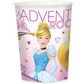 Disney Princess 16oz Favor Cup (Each)