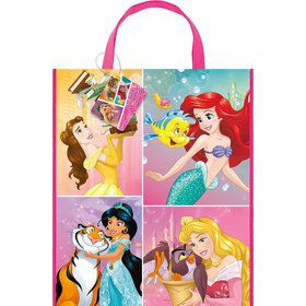 Disney Princess Dream Big Tote Bag