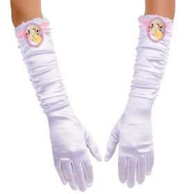 Disney Princess Gloves Child One Size