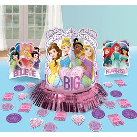 Disney Princess Table Decorating Kit (Each)