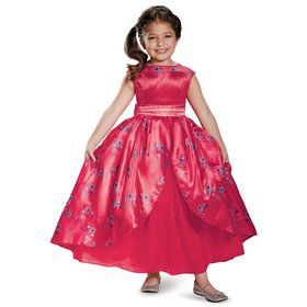 Disney's Elena Of Avalor Girls Ball Gown