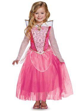 Disney's Sleeping Beauty Aurora Deluxe G