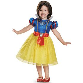 Disney Princess Toddler Classic Snow White Costume