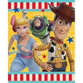 Disney's Toy Story 4 Loot Bags (8)