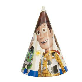 Disney's Toy Story 4 Party Hats (8)