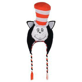 Dr. Seuss Cat in the Hat Laplander
