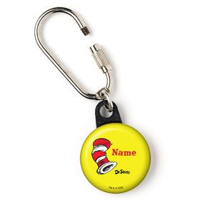 "Dr. Seuss Personalized 1"" Carabiner (Each)"