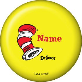 Dr. Seuss Personalized Mini Magnet (Each)