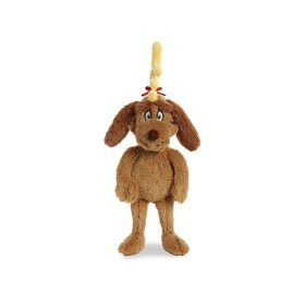 Dr. Seuss The Grinch Max Plush 16 Inch