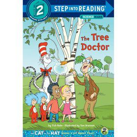 Dr. Seuss The Tree Doctor