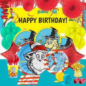 Dr. Seuss Ultimate Kit 8 Guest