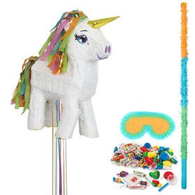 Dreamy Unicorn Pinata Kit