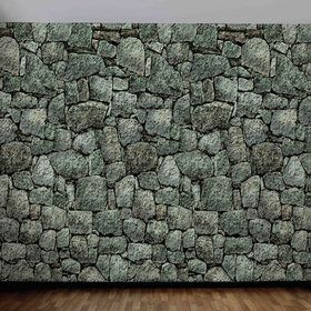Dungeon Decor Stone Wall Roll
