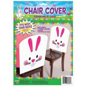 Easter Bunny Chair Cover (1)