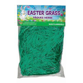 Easter Grass - 72Pcs Easter Eggs/Box