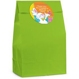 Easter Personalized Favor Bag (12 Pack)
