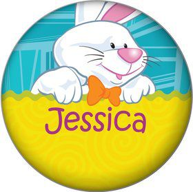 Easter Personalized Magnet (Each)