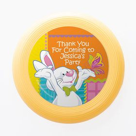 Easter Personalized Mini Discs (Set of 12)