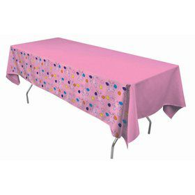 "Easter Table Cover - 54"" X 72"""