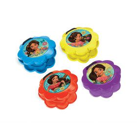 Elena of Avalor Castanet Favors (12 Count)