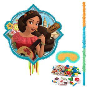 Elena of Avalor Pinata Kit