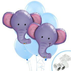 Elephant Jumbo Balloon Kit